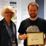 awford, ACM Treasurer 2012/13